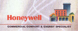 McNally Engineers is an authorized Honeywell dealer.